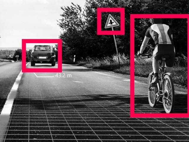 The Cyclist Problem