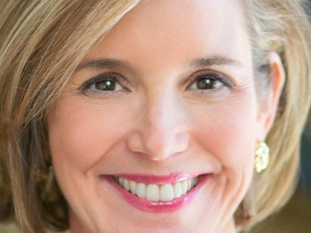 Wall Street alum whose startup raised $34 million says the best career advice came from her mom, 'who never worked a day outside the home in her life'