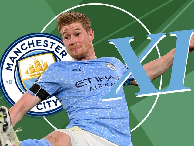 Man City XI vs PSG: Predicted lineup, confirmed team news, Champions League squad and injury latest today