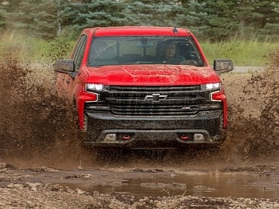 Here are Some Essential Tips on How to Maintain Your Pickup Truck