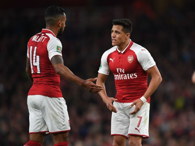 Paul Merson warns Arsenal what to expect against West Brom on Monday night
