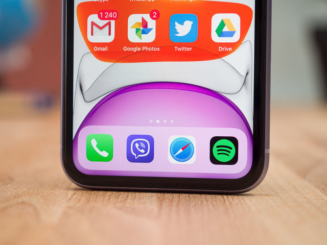 Don't buy the iPhone 11 (there is a better iPhone bargain around)