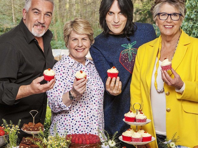 'Great British Bake Off' Reviews: Channel 4's New Series Gets Thumbs Up From Critics