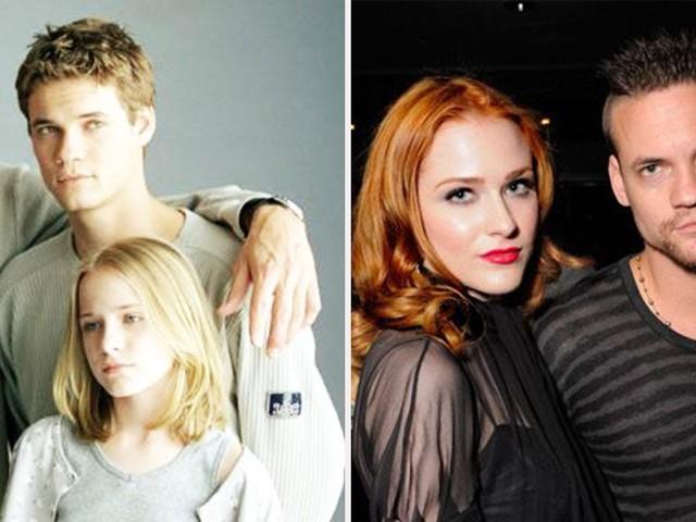 15 On-Screen Siblings Who Fell In Love Off-Screen