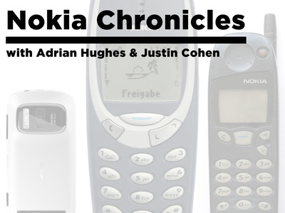 Pino Bonetti brings his Nokia memories to surface