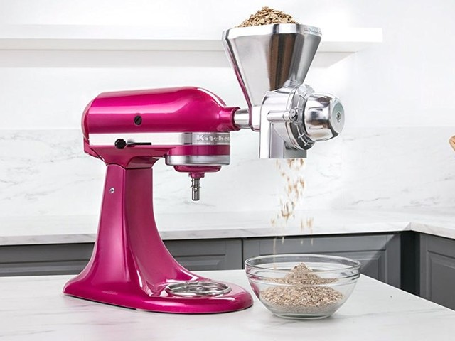 The best KitchenAid attachments you can buy