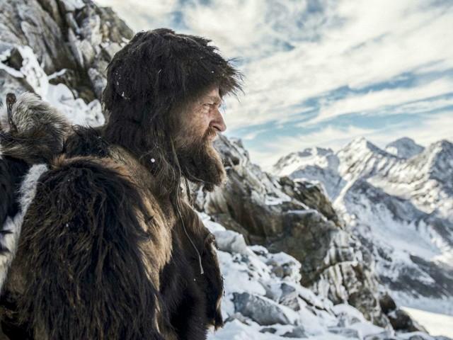 Locarno Film Review: 'Iceman'