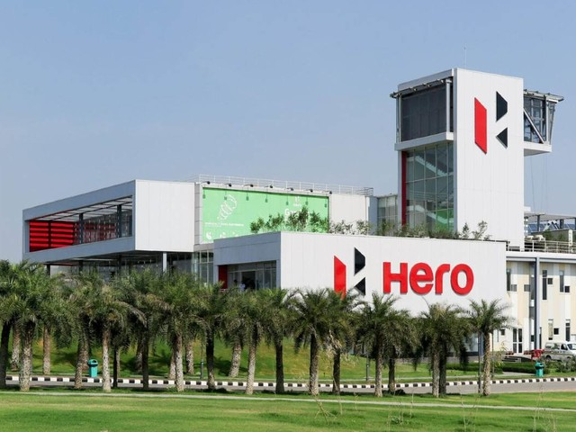 Hero to hike prices for fourth time this year as input costs pinch