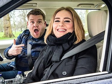 Watch Every 'Carpool Karaoke' Video So Far