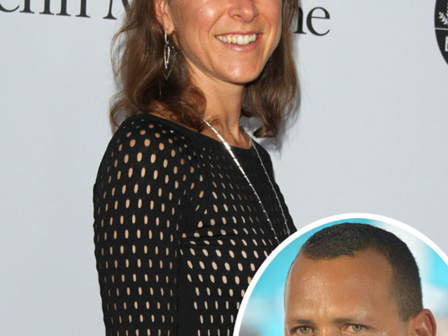 Alex Rodriguez's Ex-GF's Mom Just Shaded The FUUUUCK Out Of Him — 'We Couldn't Have An Intellectual Conversation About Anything'