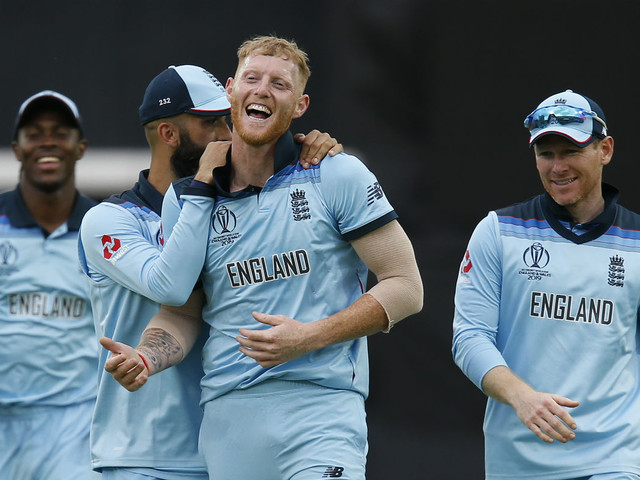 Cricket World Cup: Ben Stokes is 'no angel' and has nothing to prove