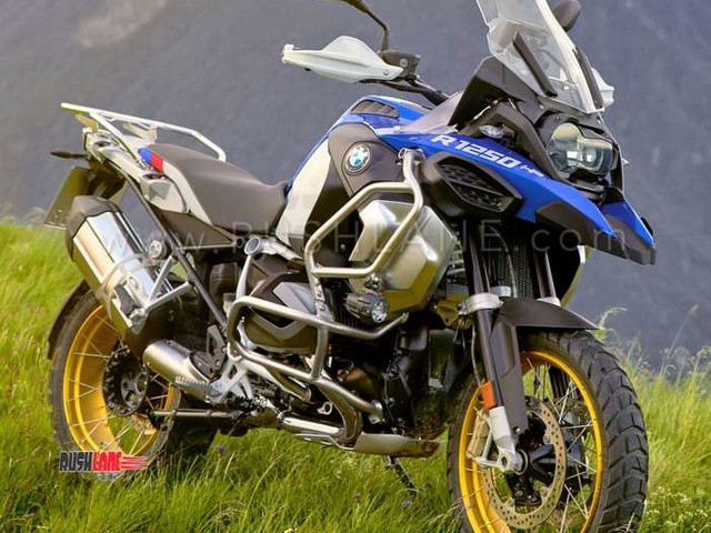 2019 BMW R1250 GS India launch price Rs 16.85 L – 4 variants on offer