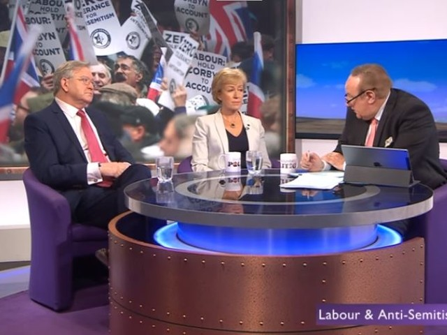 Guido's Candidate Watch on Daily Politics