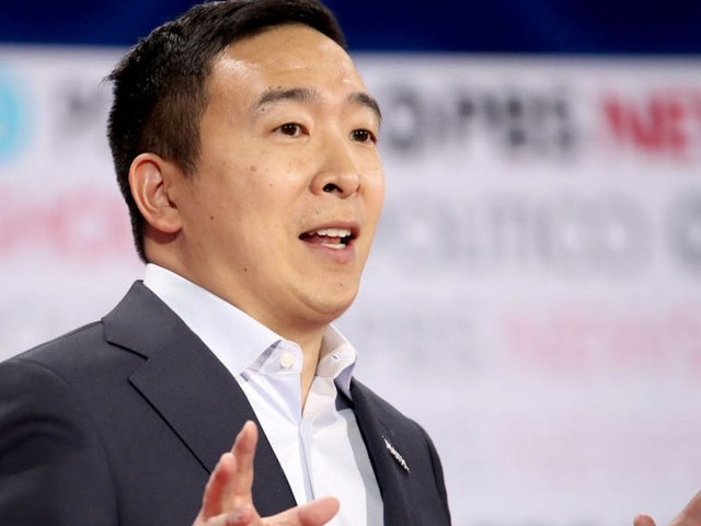 Most Americans support Andrew Yang's call for a 4-day workweek — but before any policy changes, we should understand why the 5-day, 40-hour workweek was so revolutionary