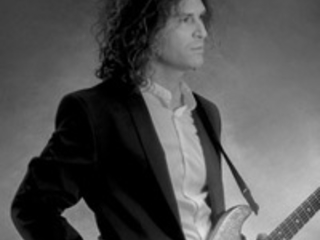 The Killers' Dave Keuning Announces Spring Solo UK And Ireland Tour