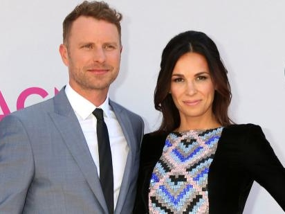 Cute Country Details About Dierks Bentley's Relationship With Wife, Cassidy Black