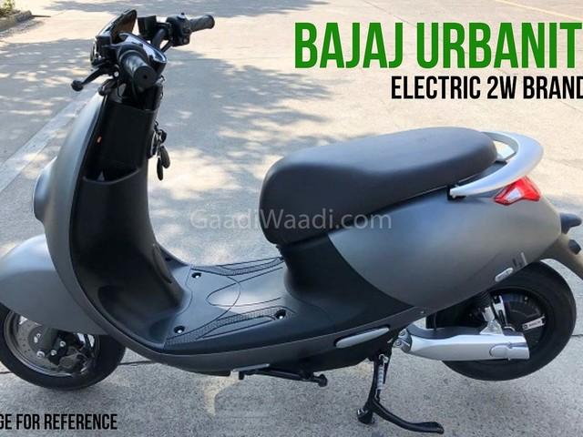 Bajaj eChetak (Electric) Launch Expected On October 16 In India