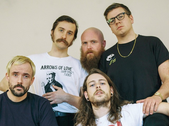 IDLES, Hookworms and more confirmed for Rough Trade Bristol opening