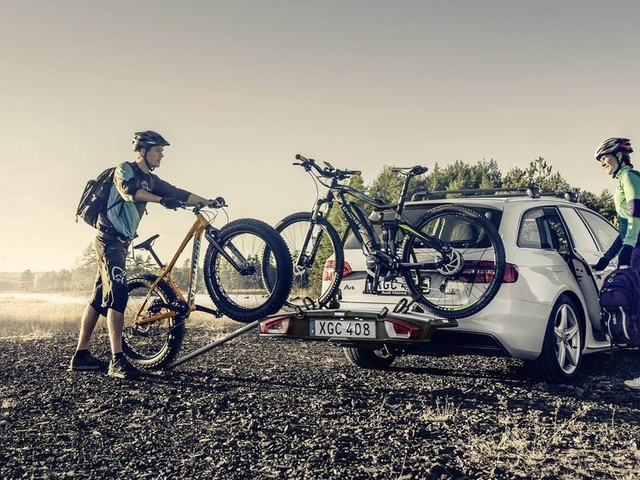 The best bike racks for your car