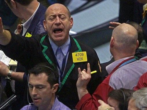MARKETS LIVE: Brent crude breaks above $65 a barrel