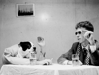King Krule details new album and shares video for 'Dum Surfer'