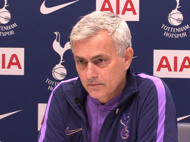 Tottenham confirm quadruple injury blow ahead of Manchester United fixture