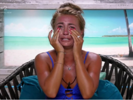 How many Ofcom complaints did Love Island 2018 receive and why have viewers accused the ITV2 show of 'emotional abuse'?