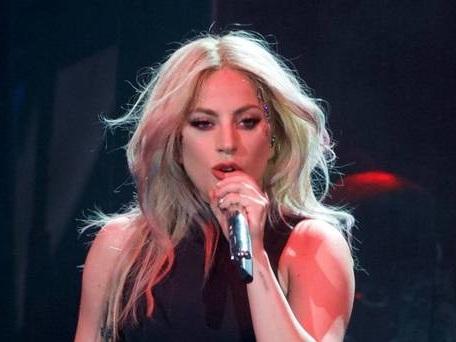 Lady Gaga: 'Let's shine a light on equality'