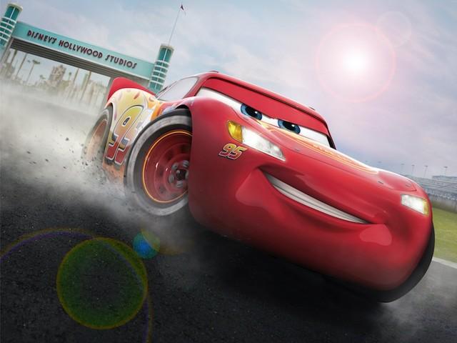 Lightning McQueen's Racing Academy to Open March 31!
