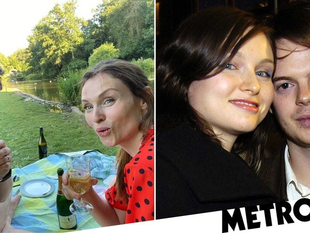 Sophie Ellis-Bextor marks 15th wedding anniversary with romantic picnic as she recovers from bike accident