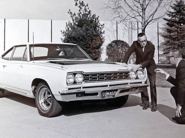 In Memoriam: Jack Smith, a Mopar Muscle Car Maestro
