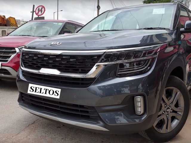 All-New Kia Seltos vs Hyundai Creta – Price Comparison
