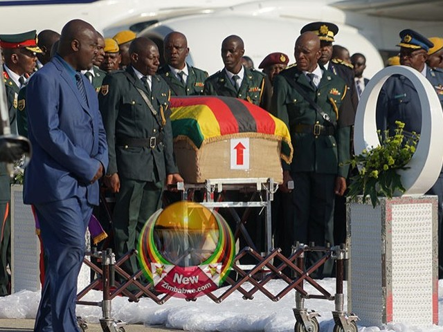 Zimbabwe: 11 African Leaders, 8 Former Head for Mugabe Send-Off As Khama Snubs Bob