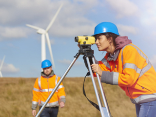 'Allow women to play a leading role in shaping the future': Why the UK's green recovery must level up gender inequalities
