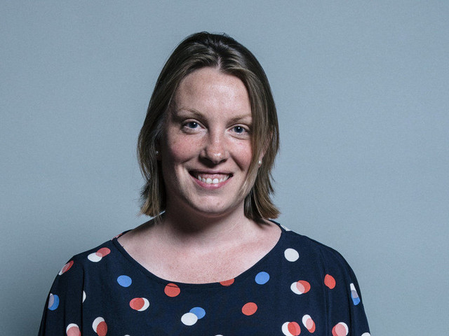 Sports Minister Tracey Crouch: People Are Tired Of The BBC's Brexit Obsession