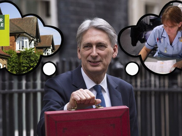 When is the Budget 2017? Policies and predictions in Chancellor Philip Hammond's financial statement - and how it'll affect you