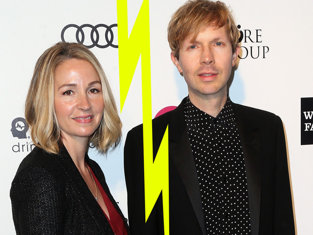 Beck Splits With With Wife Marissa After 14 Years of Marriage