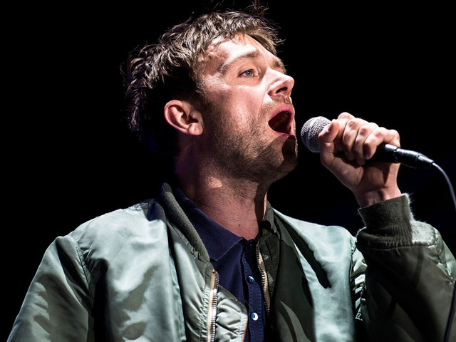 Interview: Damon Albarn Is Unfortunately Really Good at Predicting the Future