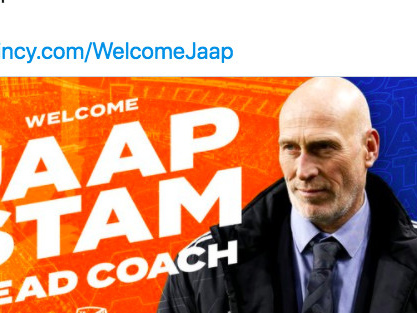 FC Cincinnati hired a coach, but they're not sure what he looks like