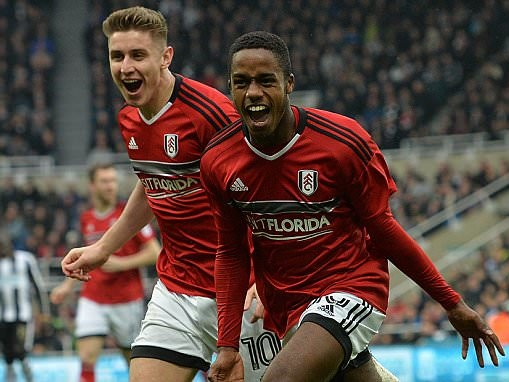 Fulham teenage star Ryan Sessegnon profile