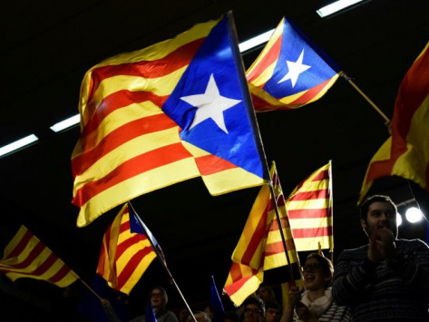 Catalonia on knife-edge as pivotal elections loom
