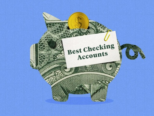 Here are the best checking accounts available right now