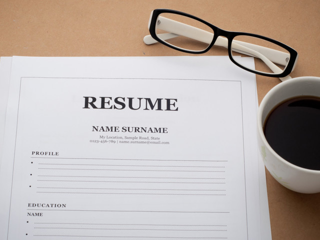 5 Words And Phrases To Avoid Using on Your CV