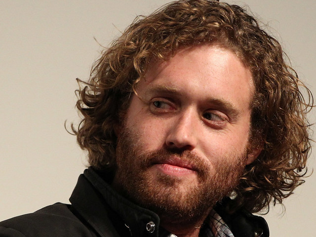 T.J. Miller's Dad Told Him That 'Silicon Valley' Was Starting To Suck