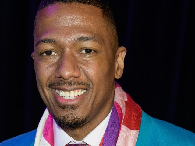 Nick Cannon One Ups Your Father's Day With Fourth Baby In Less Than a Year