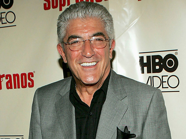 Frank Vincent Dead - 'Sopranos' Actor Dies at 73