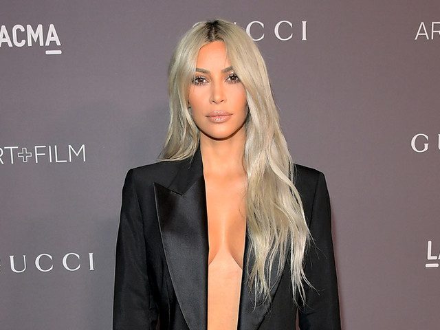 Kim Kardashian Admits Having a Baby Via Surrogate Is 'Frustrating'