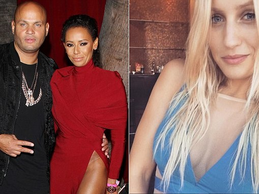 Mel B's ex-nanny releases explosive 128 PAGE dossier
