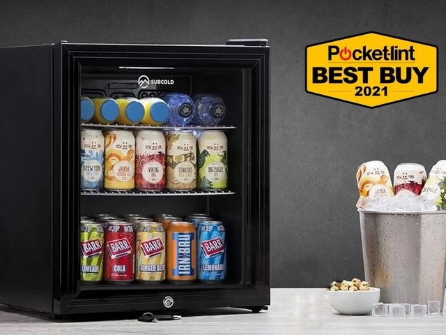 Best mini fridge 2021: A smaller way to keep drinks and food cold