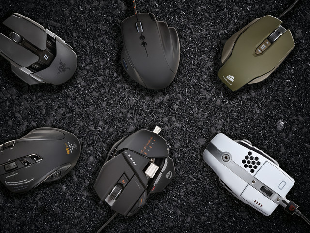 The best gaming mouse you can buy in 2019